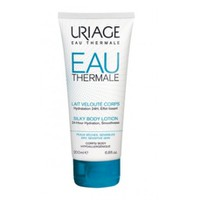 URIAGE EAU THERMAL SILKY BODY LOTION 200ML