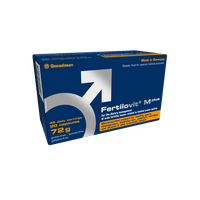 FERTILOVIT MALE PLUS 90 CAPS 45 DAILY SERVINGS