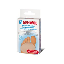 Gehwol Metatarsal Cushion - thin