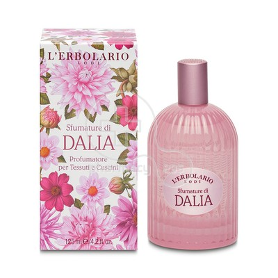 L'ERBOLARIO - SFUMATURE DI DALIA Perfumed Spray - 125ml