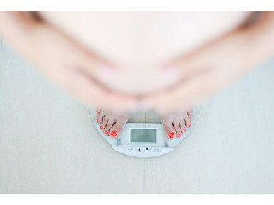 Healthy Weight Gain in Pregnancy: To-do-list