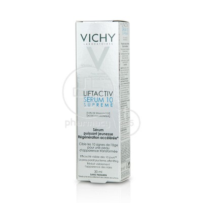 VICHY - LIFTACTIV Supreme Serum 10 - 30ml