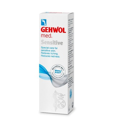 Gehwol - med Sensitive - 75ml