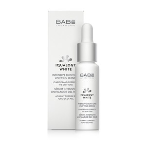 Intensive skin tone unifying serum