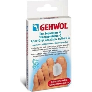 Gehwol toe seperator medium