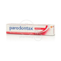 GLAXO SMITH KLINE - PARODONTAX Toothpaste - 75ml