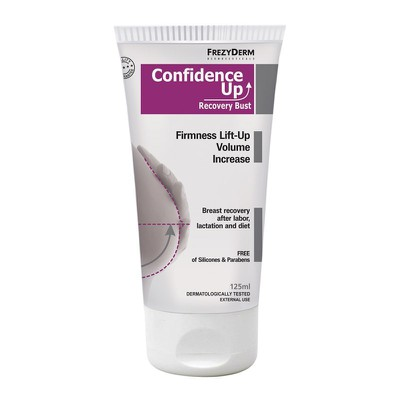 FREZYDERM - Confidence Up Recovery Bust - 125ml
