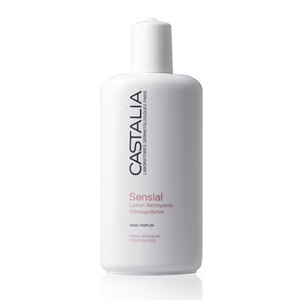 Castalia sensial lotion nettoyante demaquillante   200ml
