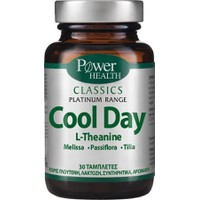 POWER HEALTH CLASSICS PLATINUM COOL DAY 30TABL
