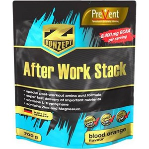 Prevent after work stack 700gr