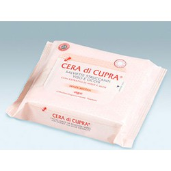 Cera Di Cupra Make Up Remover wipes 25 pcs.