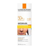 LA ROCHE POSAY ANTHELIOS PIGMENTATION CREAM TINTED SPF50 50ML