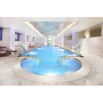 GIFT VOUCHER: INDOOR POOL