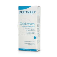 DERMAGOR - Cold Cream - 100ml