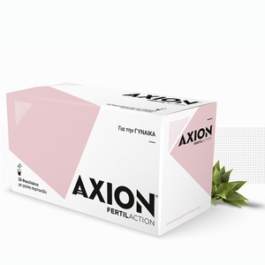 Axion woman