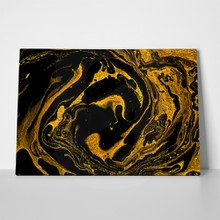Golden black mixed paints 394668094 a