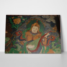 Buddhist guardian 167878649 a