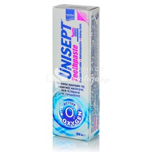 Intermed Unisept Toothpaste with Oxygen - Καθημερινή ανακούφιση & προστασία, 100ml