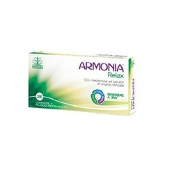 Armonia Relax 1mg 24 Δισκία
