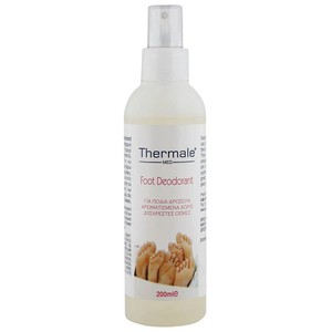 Thermale med foot deodorant  200ml