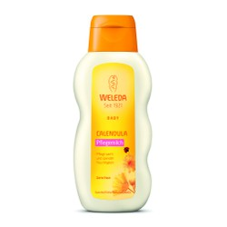 Weleda Calendula Body Milk For Babies - Kids 200ml