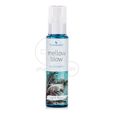 PHARMASEPT - MELLOW BLOW Night Fever - 100ml