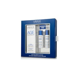 Uriage Promo Με Age Protect Multi-Action Cream 40ml & Δώρο Multi-Action Intensive Serum 10ml & Multi-Action Detox Night Cream 10ml