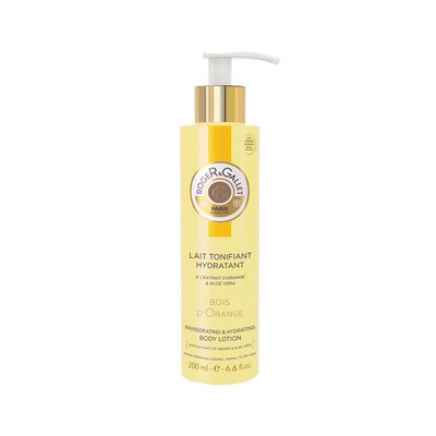 Roger & Gallet - Bois D'Orange Fragrant Sorbet Body Lotion - 200ml