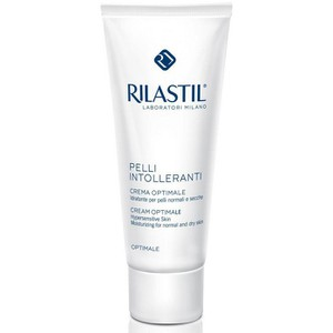 Rilastil optimale cream dry