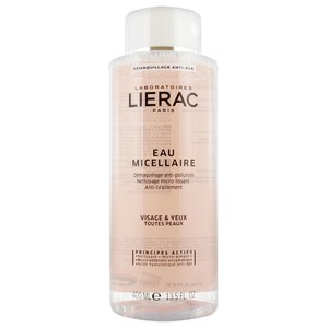 Lierac micellar water 400ml