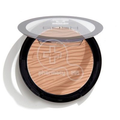 GOSH - DEXTREME High Coverage Powder No006 Honey - 9gr