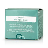 AKMED - Anti-Aging Cream - 50ml