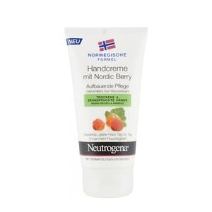 Xlarge neutrogena hand cream nordic berry 75ml