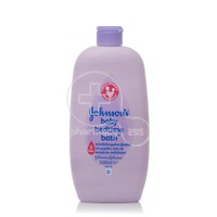 JOHNSON & JOHNSON - BABY Bedtime Bath - 500ml