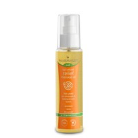PHARMASEPT RELIEF MASSAGE OIL 100ML