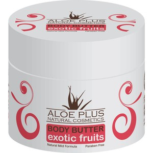 Xlarge body butter exotic