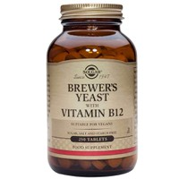 BREWERS YEAST + B12 250C