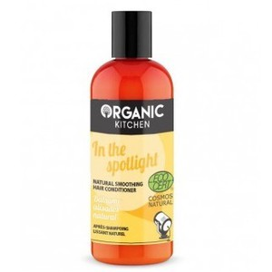 Organic kitchen in the spotlight conditioner 260ml