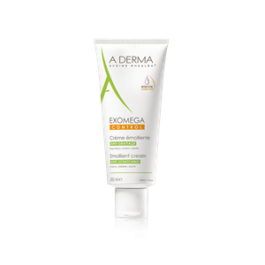 ADERMA EXOMEGA Control Cream 200ml