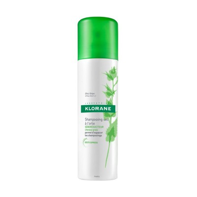 (STOP)Klorane - Shampooing Sec a L' Ortie - 150ml