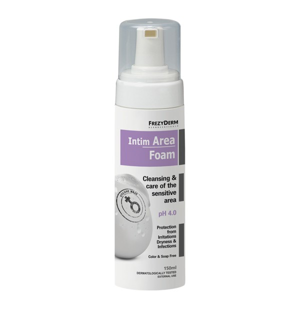 FREZYDERM INTIM AREA 150ML