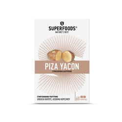 Superfoods Yacon 60caps