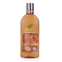 DR. ORGANIC ARGAN OIL HAIR SHAMPOO 265ML