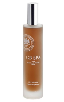 Gb spa home fragrance