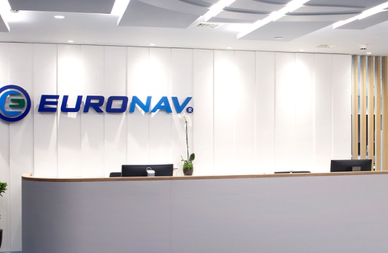 Euronav Offices
