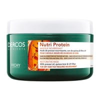 VICHY DERCOS NUTRIENTS MASK NUTRI PROTEIN 250ML
