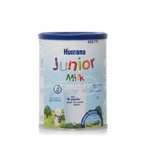 HUMANA - Junior Milk (από 18 μηνών) - 450gr
