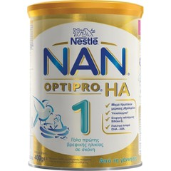 Nestle Γάλα Nan Optipro HA 1 400gr