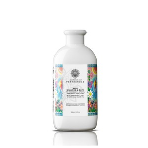 Baby shampoo   bath 500 ml