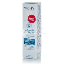 Vichy Aqualia Thermal - Rehydrating Cream Gel (PM), 30ml